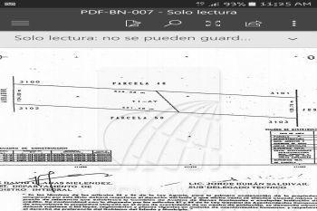 Imagen 1 de 7 de Terrenos En Venta En Colonia Default, Cadereyta Jiménez