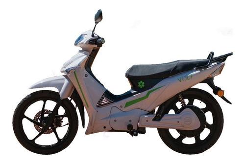 Imagen 1 de 5 de Moto Electrica Elpra Volt- Entrega Inmediata