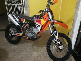 Vendo Ou Troco Por Moto Ou Carro, Ktm Xcf-w 250 2011