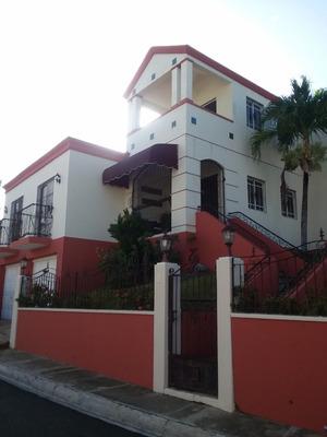 Se Renta Casa Amueblada Puerto Plata Código Gac - 001
