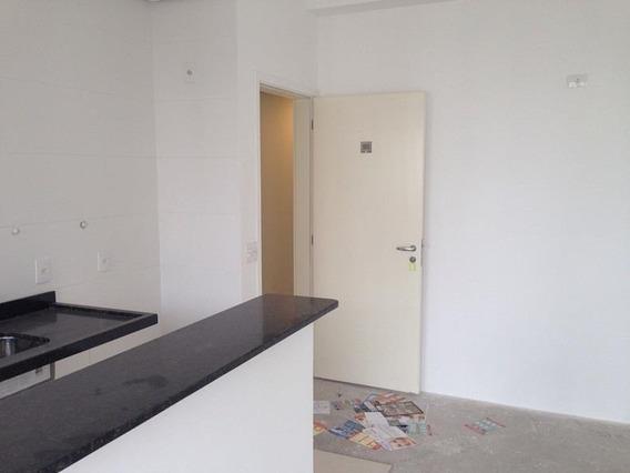 Apartamento Em Jardim Anália Franco, São Paulo/sp De 40m² 1 Quartos À Venda Por R$ 380.000,00 - Ap165651