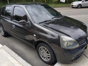 Renault Clio Dinamique 1.600 Cc. 16 Valvulas, Full Equipo