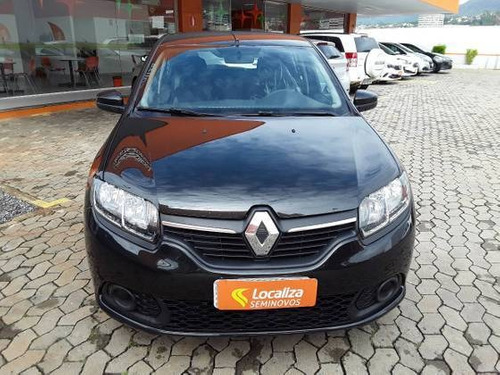 Renault Sandero 1.0 12v Sce Flex Expression Manual