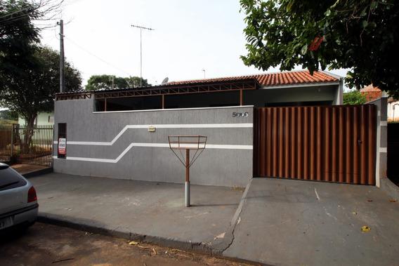 Casa No Parque San Marino - Umuarama - 1480