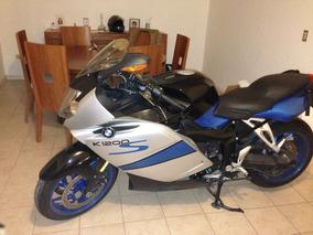Bmw K 1200 S Moto Sport Turismo Deportiva