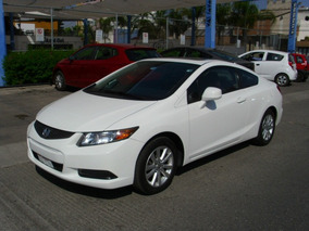 Honda Civic 2012 Dmt Ex Coupe At