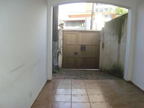 Casa Com 3 Dormitórios À Venda, 206 M² Por R$ 1.250.000,00 - Cambuí - Campinas/sp - Ca3916