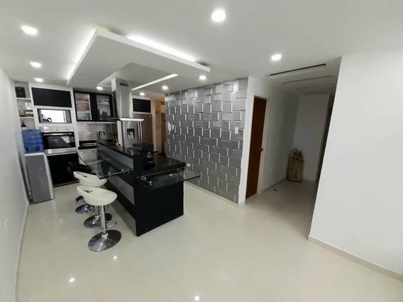 Apartamento Amoblado En Alcaravan