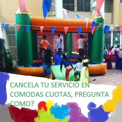 Alquiler De Cama Elastica, Colchones, Perros, Sonido Y Mass.