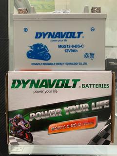 Batería Acumulador Pulsar Ns 200 Rs 200 Ktm Duke Rc Dynavolt