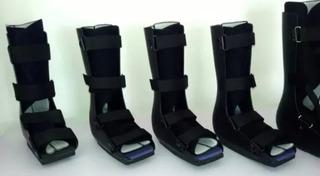 Bota Ortopedica Walker Alquiler Quincenal El Mejor Precio