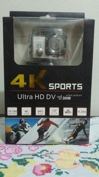 Câmera Goplus Para Esportes
