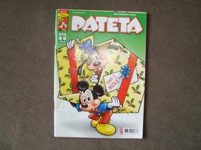 Hq Pateta Nº 19 - Para O Mickey - Frete R$ 6,00