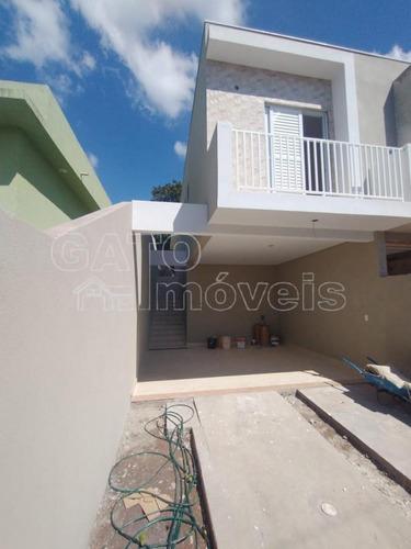Casa Para Venda Em Santana De Parnaíba, Cidade São Pedro - Gleba C, 3 Dormitórios, 1 Suíte, 2 Banheiros, 2 Vagas - 20117_1-1519898