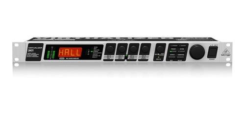 Imagen 1 de 4 de Procesador Multiefectos Behringer Virtualizer 3d Fx2000