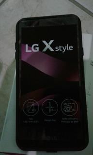 Celular Lg Xstayle