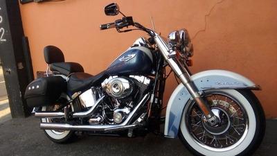 Harley Davidson Softail Deluxe 2015