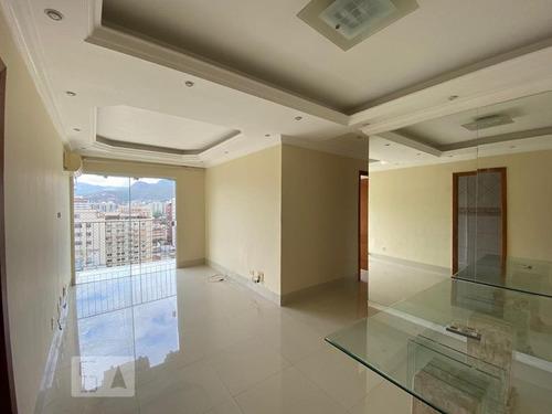 Apartamento À Venda - Todos Os Santos, 3 Quartos,  80 - S893124573