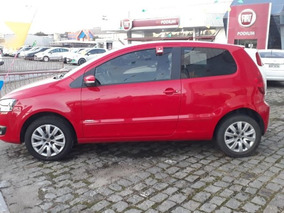 Test Ml Volkswagen Fox 1.0 12v Track Total Flex 5p