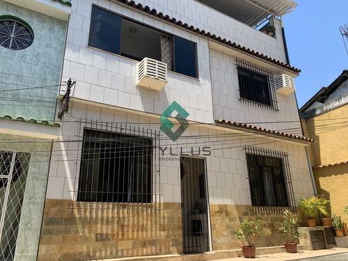 Imagem 1 de 15 de Casa De Vila-à Venda-méier-rio De Janeiro - C70329