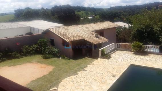 Sítio - Divisa São Paulo/ Minas Gerais - Bi24401