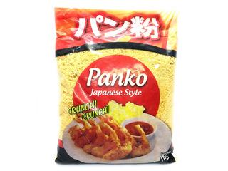 Panko Naranja Estilo Japones 1 Kg Pan Rallado Sushi