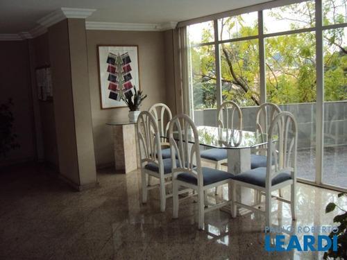 Imagem 1 de 1 de Apartamento - Morumbi  - Sp - 253052