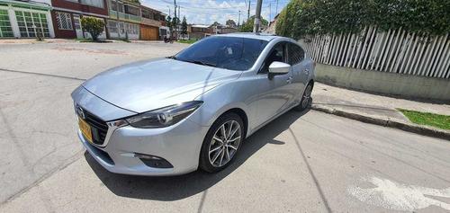 Mazda 3 Grand Touring Automatico