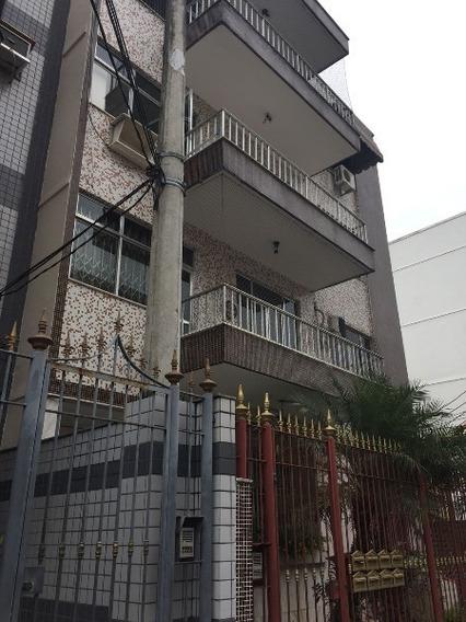 Apartamento Vila Da Penha Rio De Janeiro Rj Brasil - 597