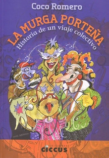 Murga Porteña La - Romero Coco