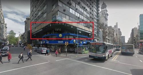 Local En Venta Y Alquiler  En Centro