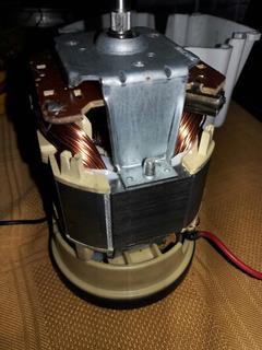 Motor De Licuadora Electrolux Silent Psb02