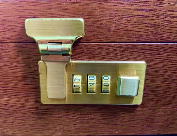 Caixa Estojo 20 Relógios C/segredo S/juros