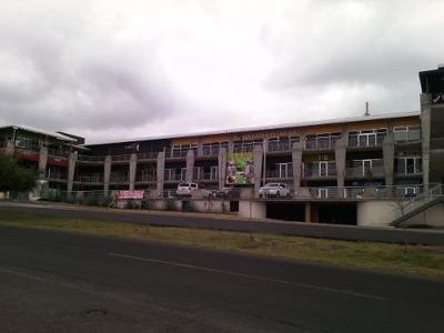 Jfc Local En Renta En Planta Baja Dentro De Plaza Comercial