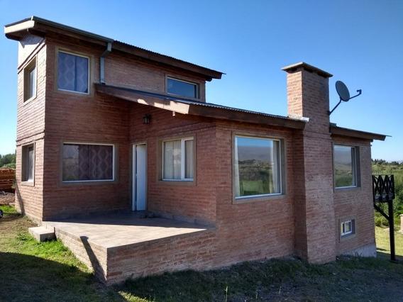 Alquilo Casa Cabaña Villa Yacanto De Calamuchita