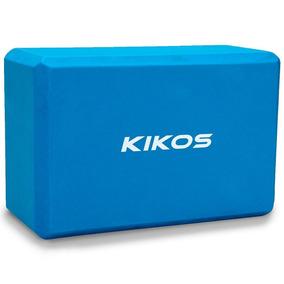 Bloco De Yoga - Kikos