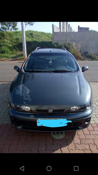 Fiat Marea Weekend 2.0 Elx 5p 142 Hp 1999