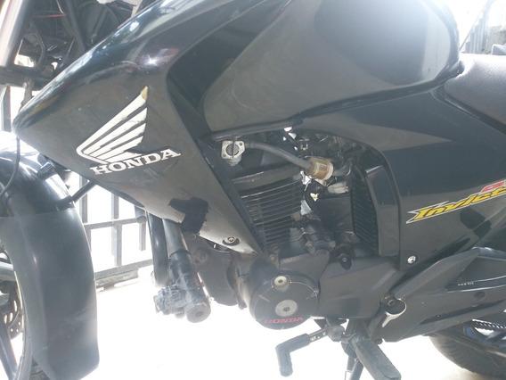 Honda Modelo 2011