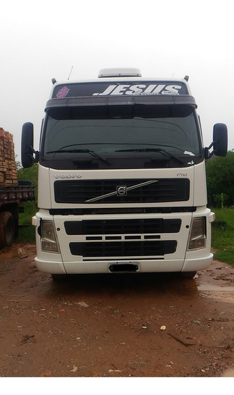 Volvo Fm 370 4x2