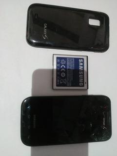 Samsung Galaxy S Fascinate Sch-1500