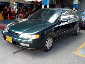 Honda Accord Mt F.e Se