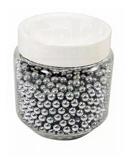 Esfera De Aço Cromo 4mm 1.000 Uni