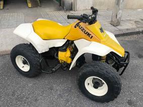 Suzuki Lt80r