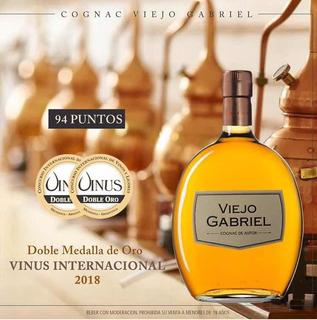 Cognac Viejo Gabriel De Autor