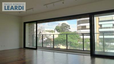 Apartamento Jardim Guedala - São Paulo - Ref: 486538