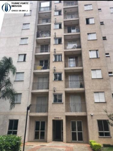 Imagem 1 de 15 de Apartamento Com 2 Dormitórios No Jardim Vila Formosa - 2609
