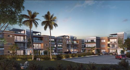 Imagen 1 de 13 de Apartamento En Planos En Venta En Puerto Plata Wpa86 B