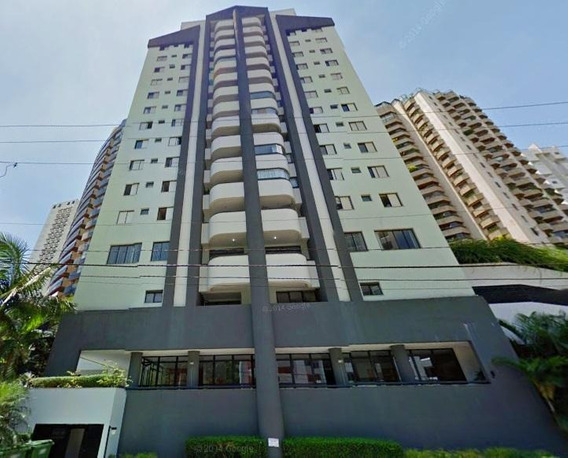 Apartamento Residencial Para Locação, Rua Marcus Pereira, Morumbi, São Paulo - Ap2452. - Ap2452