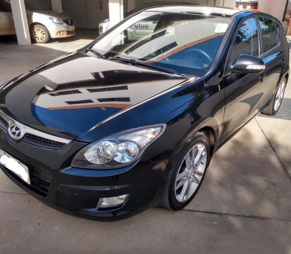 Top De Linha!!! - Hyundai I30 2.0 16v 145cv 5p Aut