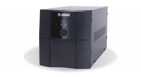 Nobreak Senoidal 2200va Ts Shara Bivolt 4420 2.2kva Frete Gr
